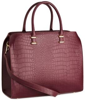 Handbag, $39.95, hm.com