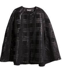 Textured Cape, $99, hm.com