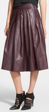 Leith Town Pleated Skirt, $78, nordstrom.com