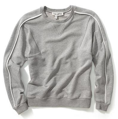 The Fifth Label Dark Paradise Sweatshirt, $34.99, piperlime.com