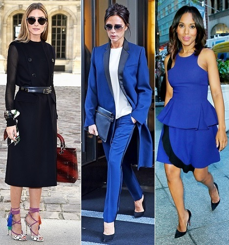 Vote for your favorite celebrity look now!