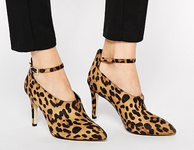ASOS Solitaire Pointed Heels, $66.33, asos.com