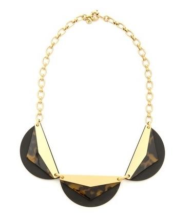 Madewell Framecraft Necklace, $29, shopbop.com