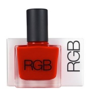 RGB Nail Color in Scarlet, $18