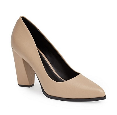 Charles by Charles David 'Presence' Pointy Toe Pump, $77.90, nordstrom.com