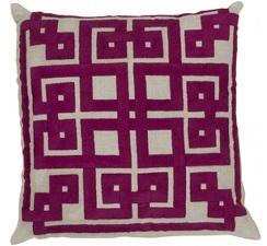 Jaipur Pillow, $60, modani.com