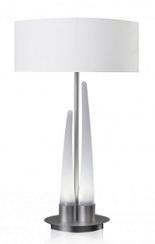 Barcelo Lamp in White, $420, modani.com