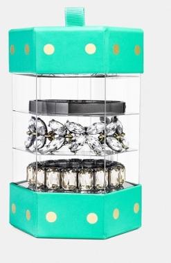 Baublebar Classic Evening Bracelet Stack Gift Set, $58, nordstrom.com