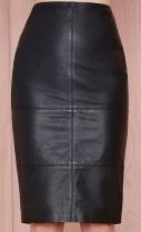 Pistol Midi Skirt, $63, nastygal.com