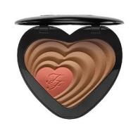 Too Faced Blushing Bronzer, $34, ulta.com