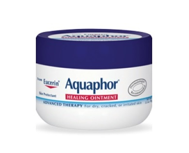 Aquaphor Healing Ointment, $13.59, eucerin.com