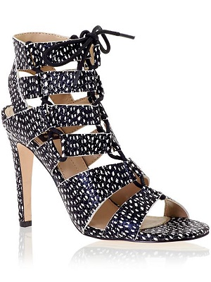 DV by Dolce Vita 'Tyler' Gladiator Sandals, $59.97, piperlime.com