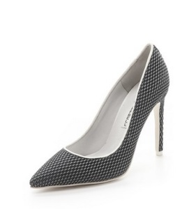 Dulce Mesh Pumps by Jeffrey Campbell, $72.50, shopbop.com