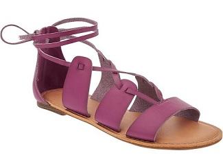 Lace-Up Sandals, $24, oldnavy.com
