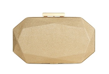 INC International Concepts Tamme Minaudiere, $59.50, macys.com