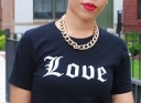 What I'm Wearing: Love