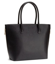 Double Handle Tote, $34.99, hm.com