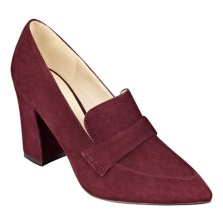 Salina Heels, $89, ninewest.com