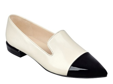 Trainer Pointy Toe Loafer, $69.99, ninewest.com