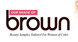 Our Shade of Brown