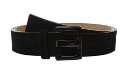 Calvin Klein 38 mm Suede Belt With Stitch Detail, $45, zappos.com