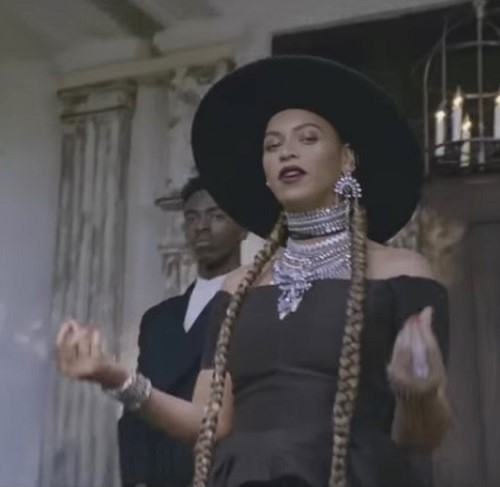 The Look For Less Beyonce S Formation Video Stylin