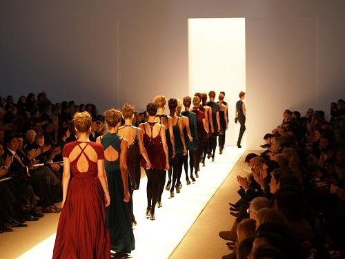 Fashion Forward: News & Advice