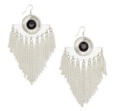Long Earrings, $7.99, hm.com