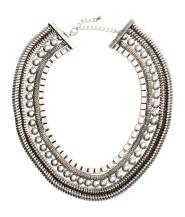 Multistrand Necklace, $17.99, hm.com