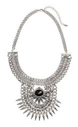 Short Necklace, $17.99, hm.com