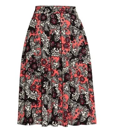 Textured-Weave Skirt, $19.99, hm.com