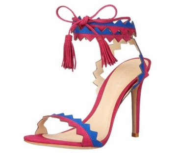 "Schutz ""Margo"" Sandals, starting at $134, amazon.com"