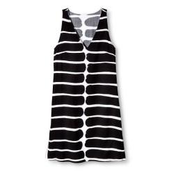 Okariino Print Sleeveless Dress, $26.99