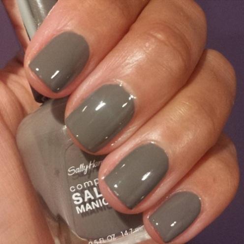 Sally Hansen Complete Salon Manicure in Greige