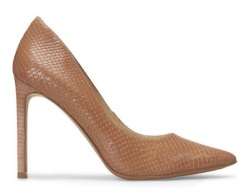 Tatiana Pointed Toe Pump, $79, ninewest.com