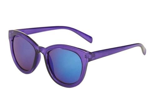 Waverly Wayfarer Sunglasses, $26, topshop.com