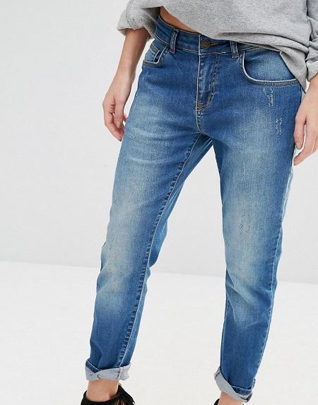 Northmore Classic Boyfriend Jeans, $57, asos.com