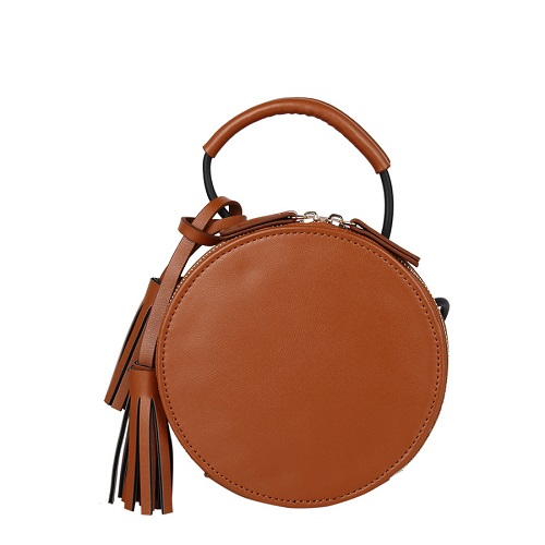 Trixie Small Tassel Crossbody Bag, $34.80, meliebianco.com