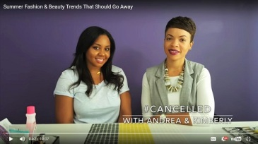 VIDEO: Summer Fashion & Beauty Trends That Should Go Away
