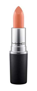 Matte Lipstick in Strip Me Down, $17