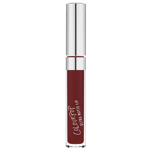 Colour Pop Ultra Matte Lip in LAX, $6, colourpop.com