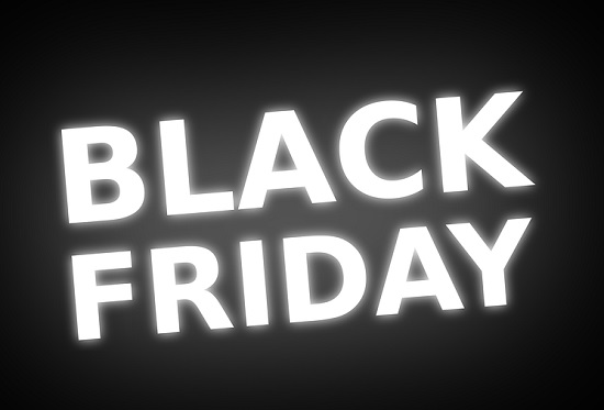 Black Friday Fashion and Beauty Deals