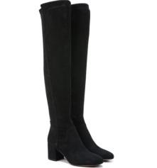 Kayda Over-the-Knee Boot, $170, francosarto.com