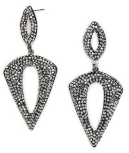 Odyssey Drop Earrings, $36, baublebar.com