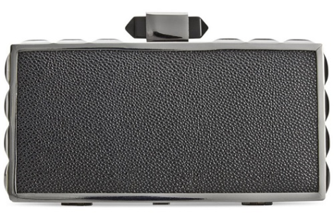 INC International Concepts 'Adriene' Minaudiere, $35, macys.com