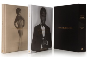 Vintage Black Glamour Box Set, $110, vintageblackglamourbook.com