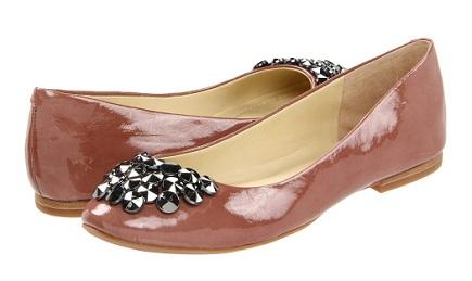 Enzo Angiolini 'Claton' Flats, $75.99, zappos.com